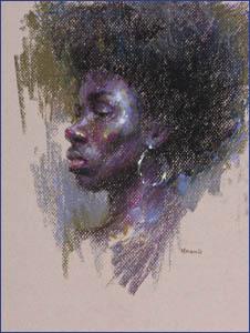 Miguel Malagon -Fine Art
